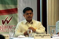 Deped Secretary Br. Armin Luistro