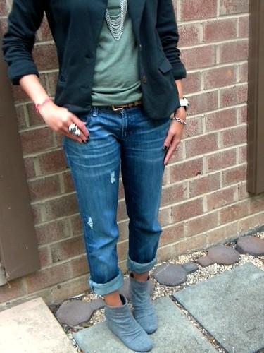knit blazer on Money Smart Fashion (5)