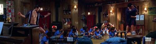 Glee之奇怪的夏令營