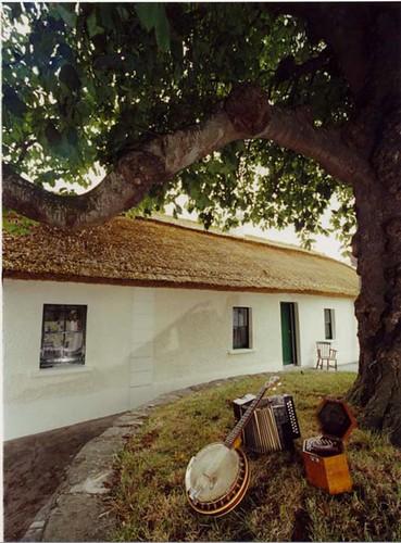 The Centre, 2001
