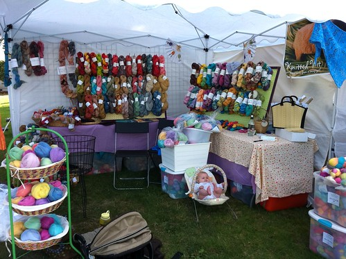 Canby Garden Show And Sale Fairgrounds
