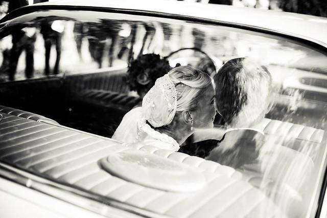Bröllop - Martina & Kalle