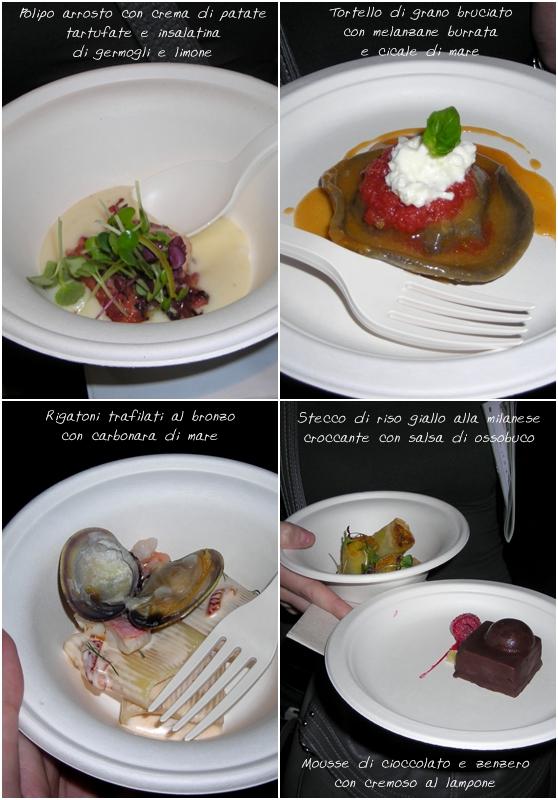 Taste of Milano - 23 settembre 2010