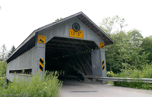 Covered Bridges of Ashtabula County Ohio-20