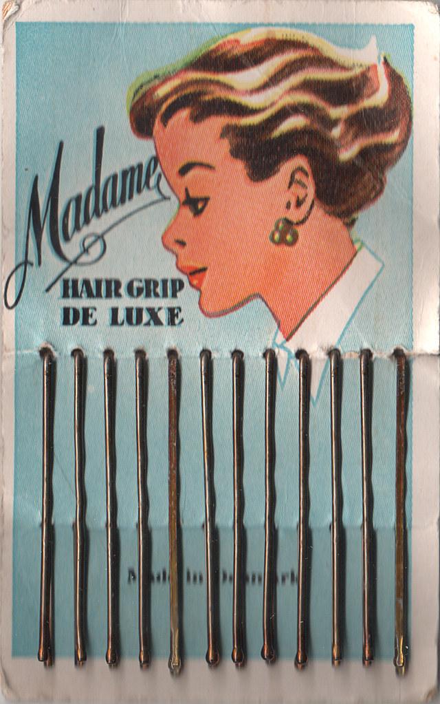 Hairpins 1