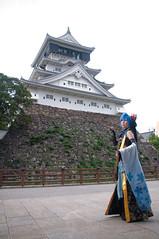 Cosplay at Kokura 8