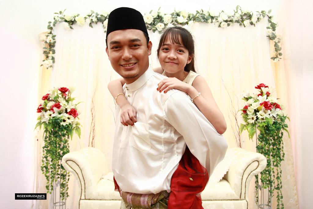 Yusuri & Sharifah Kasdianah