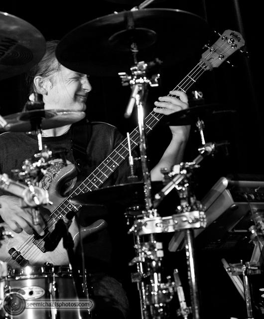 Doug Johns at Lestats 92510 © Michael Klayman-012