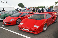 Lamborghini Countach (RGT3 Pics) Tags: red white black paris france cars sport yellow silver rouge hotel automobile italia noir grigio sony uae fast automotive ferrari voiture collection mc exotic le porsche enzo gto 100 carlo monte gt carbon alpha rosso lamborghini rs bianco blanc luxury rare romain nero scuderia luxe bentley maserati laren countach koenigsegg exotics supercars murcielago f40 supersport f50 pagani fxx vigeant