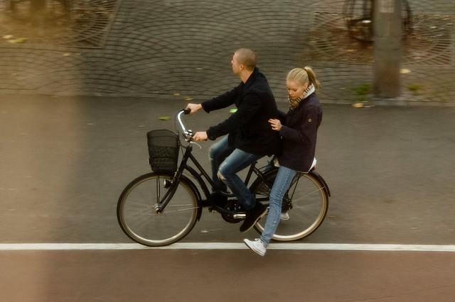 Helsinki Bicycle Life_Helka 04