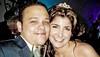 Se acabo el amor entre Leila Mejia y su esposo