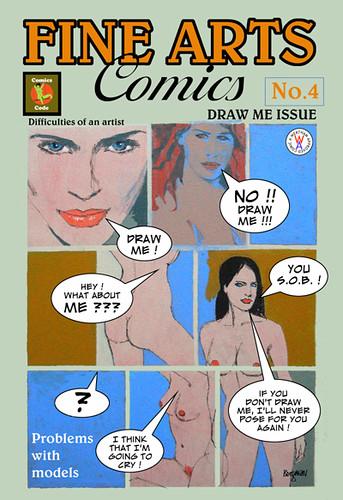 FAComics 4