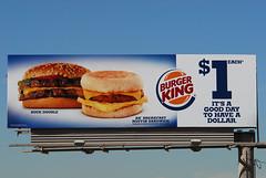 Burger King billboard - Santan Freeway Loop 202 (azbillboard) Tags: arizona signs phoenix breakfast restaurant 1 traffic az sandwich billboard pima 101 cheeseburger burgerking website hamburger dollar billboards gilbert scottsdale i10 chandler mesa bulletin tempe bk us60 ahwatukee santan maricopa casagrande interstate10 maricopacounty 85249 loop101 outdooradvertising queencreek loop202 85044 85248 85297 gilariverindiancommunity 85212 85224 85226 85284 85296 superstitionfreeway stateroute202 14x48 onsiteinsite santanfreeway pricefreeway santansigns onsightinsight 85048 oibillboards 85295 buckdouble