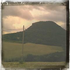 Umgebung von Volterra