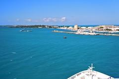 Bermuda Cruise 2010 - 45 (Timothy Valentine) Tags: vacation 0810 buoyant fromtheship bermudacruise2010