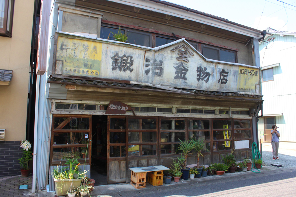 2010 Traveling Shikoku the First Day (5)