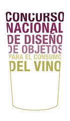 Concurso de diseño de objetos para el consumo del vino