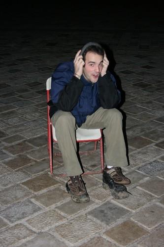 la chaise 1