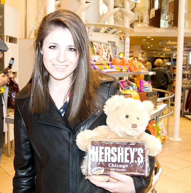 Heshey Store
