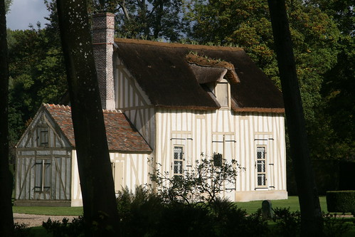 Chantilly Hameau
