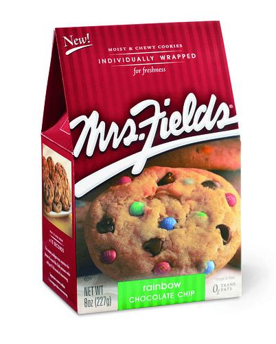 Rainbow Cookie Grocery