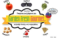 Garden Fresh Gourmet Steps Up Big for ALS