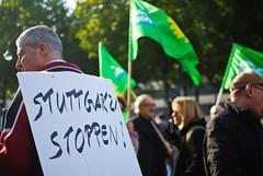 Stuttgart 21 stoppen!