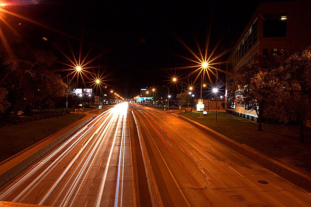 Portage Ave