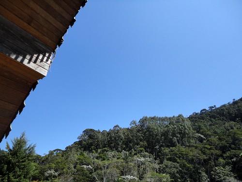 Céu da minha varanda