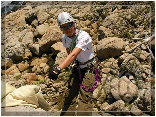 20101002龍洞進階初岩04
