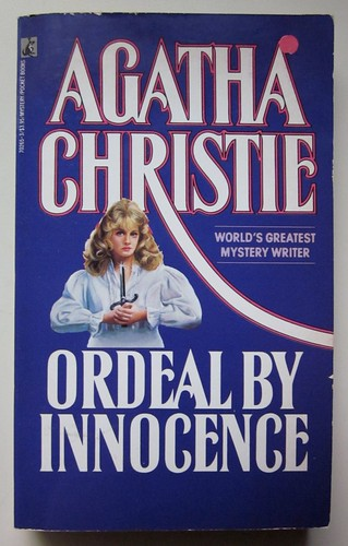Ordeal by Innocence (80s)