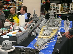 BrickCon 2010 pictures