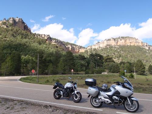 Serranía de Cuenca y nacimiento del río Cuervo 5046968893_48c3c51883