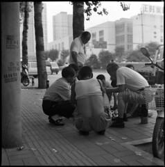 and the winner is (beetabonk) Tags: china bw 120 6x6 mediumformat square beijing 124g 北京 中国 yashicamat mat124g selfdeveloped fujineopanacros100 d76111030 cnbjyma100d760709f001