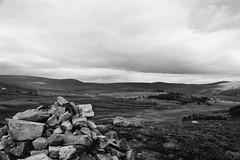 Highlands (G.Francalanci) Tags: bw nature scotland highlands nikon natura bn f501 scozia blackwhitephotos dblringexcellence httpballoonaprivatthumbloggercom