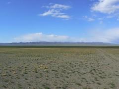 Walk around Juulchin Gobi 2 ger camp (jayselley) Tags: park three nationalpark asia desert september mongolia national beauties gobi exodus 2010 mongol gurvan gurvansaikhan threebeauties saikhan mongolianadventure