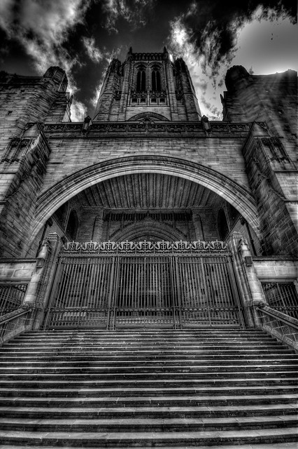 Liverpool Anglican Cathedral  (5 of 7) by The Wirral Bells