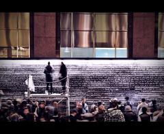 Nuit Blanche 2010 (gdquerubin) Tags: camera toronto ontario nikon downtown blanche nuit 2010 d300 querubin 1685mm prophz gdquerubin