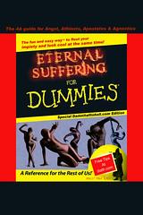 Hell for dummies (SlaughterArt.com) Tags: john for dummies all stock hell it slaughter damn daith suffering eternal peacy mjranumstock