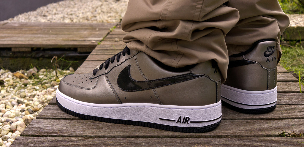 The World's Best Photos of af1 and nikeairforce1 Flickr Hive Mind
