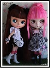 Isobel & Kyu