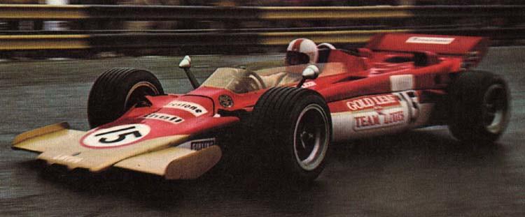 Lotus 56B