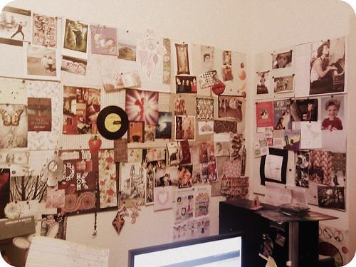 Pip's Office