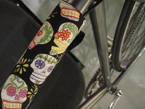 bici calacas