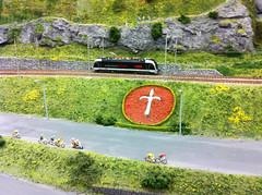 1216/190 025 world record (Carletto470) Tags: siemens e es taurus linea vf 190 obb 1216 1216190