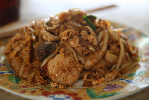 Char Koay Teow in Penang