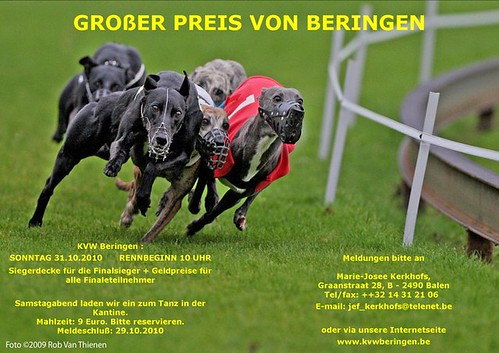Großer Preis von Beringen 2010