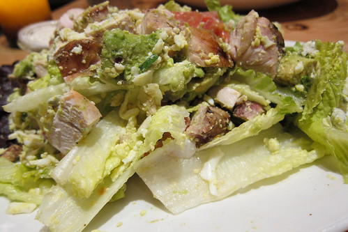 Tender Greens: Cobb Salad