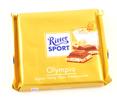 RitterSport Olympia