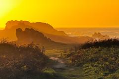 La presqu'île Saint Laurent (Brestitude) Tags: sunset brittany bretagne breizh contrejour couchédesoleil finistère porspoder d700 presquîlesaintlaurent brestitude ☆thepowerofnow☆